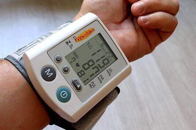 Blutdruckmessgeräte im Test bei NDR Markt