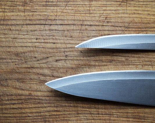 Das beste Kochmesser im Test WDR Servicezeit