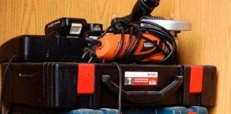 Akkubohrschrauber im Test bei der WDR Servicezeit